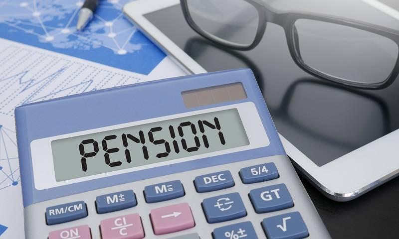 Dana Pensiun Lembaga Keuangan (DPLK)
