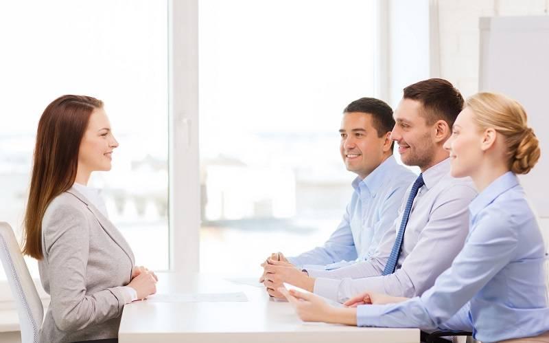 Alasan Resign - Penawaran Dari Perusahaan Lain