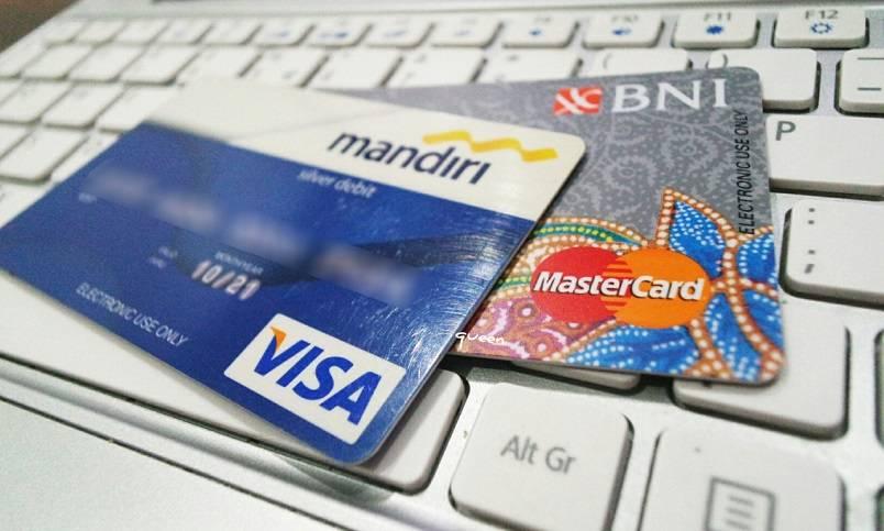 Mandiri Debit Online