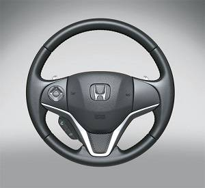 Fitur Honda Jazz