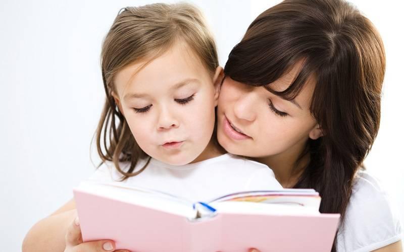 20 Cara Cepat Mengajar Membaca Anak Usia Dini