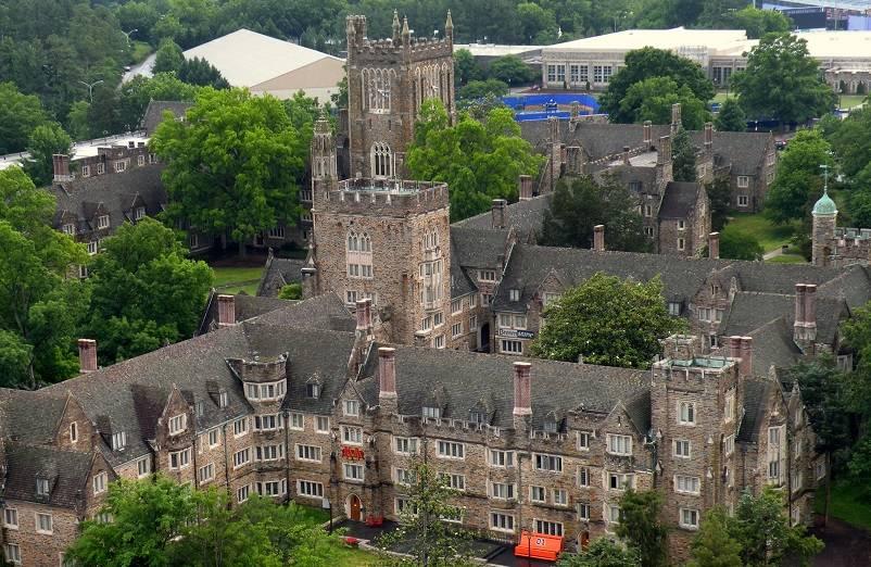 Duke University, United States