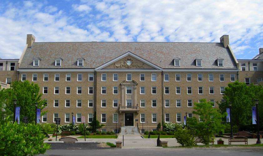 Cornell University, United States