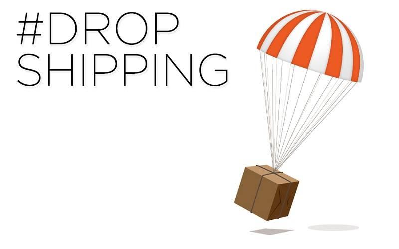 Menjadi Seorang Dropshipping