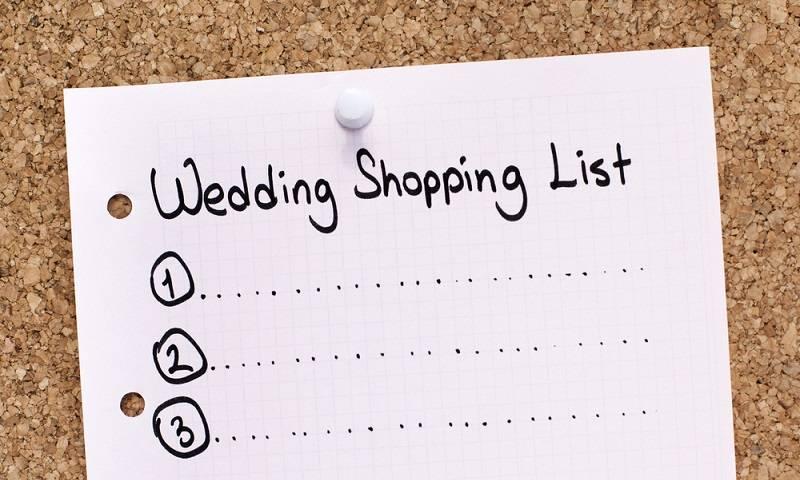 rencana pernikahan