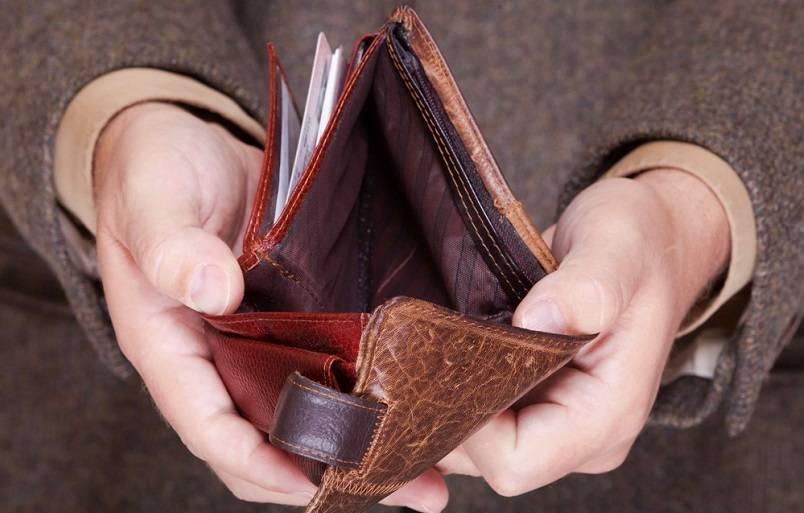 Kehabisan Uang Pasca Mudik