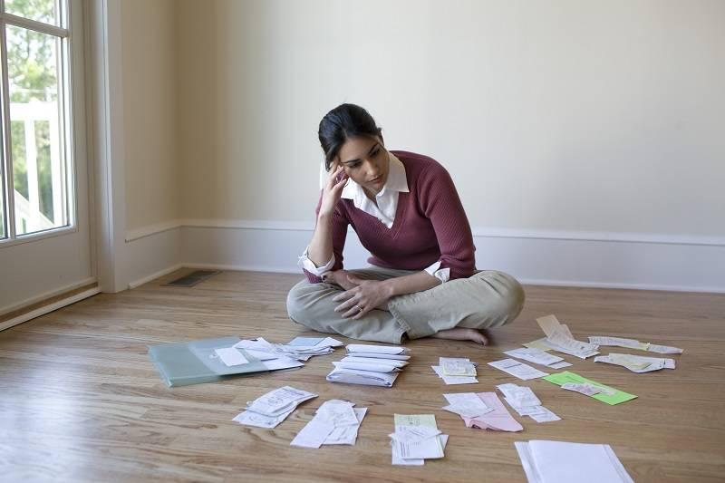 Resiko Tanpa Perencanaan Keuangan via blogcdn.com
