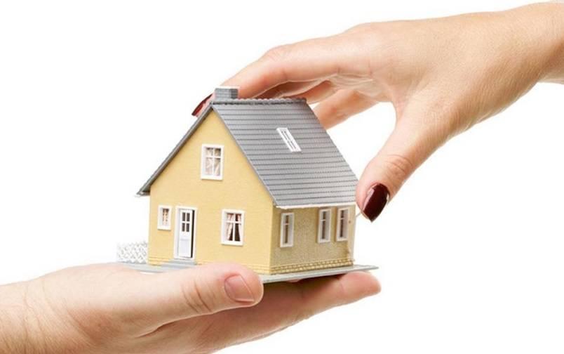 Balik Nama Kepemilikan Rumah