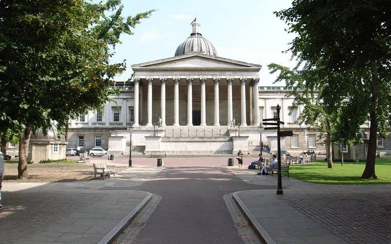 University College London, United Kingdom