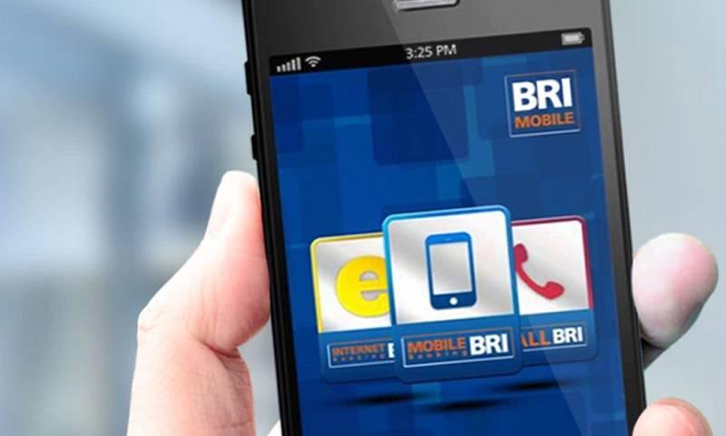 Fitur BRI Mobile