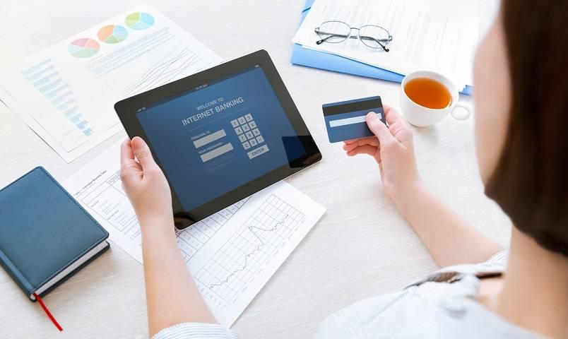 Internet Bankng - E-Banking