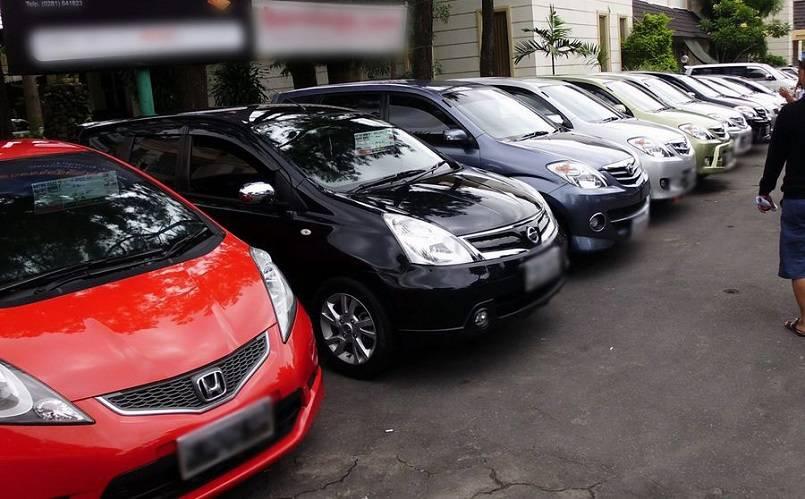 Tempat Pembelian Mobil Bekas