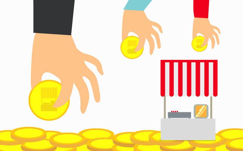Pendanaan Bisnis Rumahan Anda