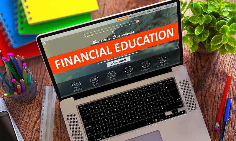 belajar keuangan
