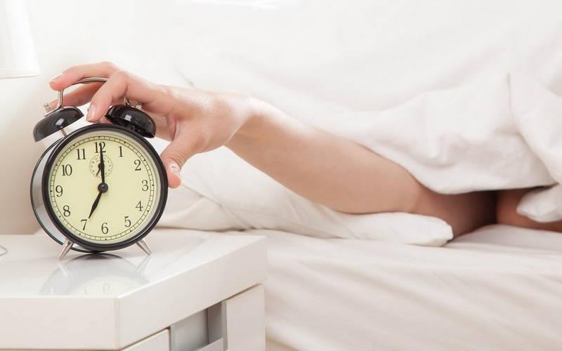 Jangan Bermalas-malas di Tempat Tidur