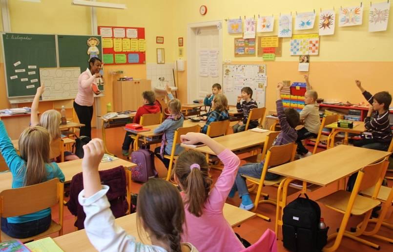 Pendidikan di Ceko