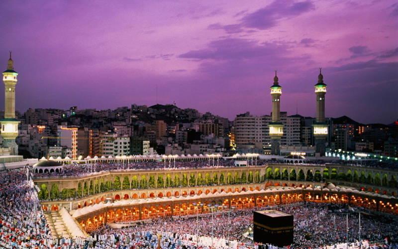 Rencanakan Keberangkatan Haji dan Umroh Anda