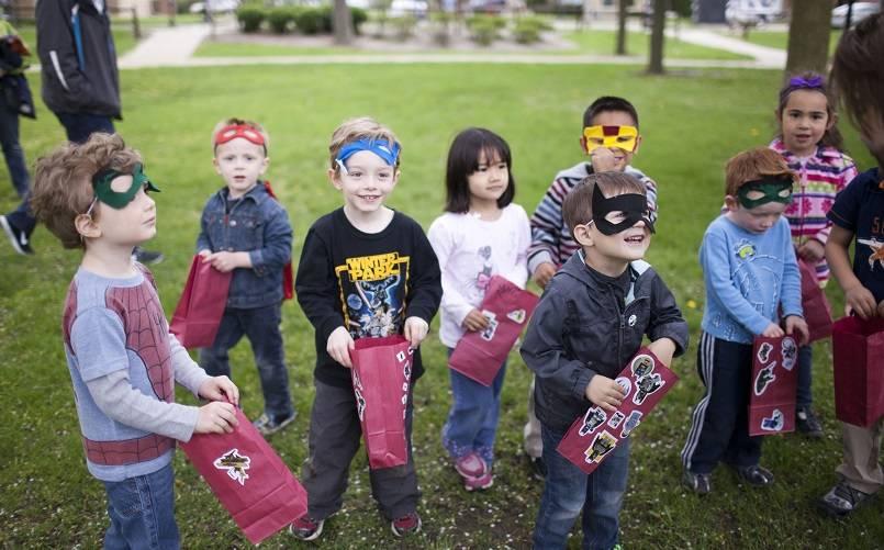 Ide Pesta Ulang Tahun Anak dengan Budget Hemat - Cermati de0680d878