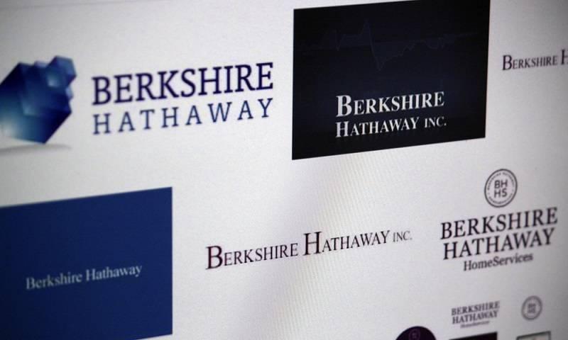 Asuransi Berkshire Hathaway
