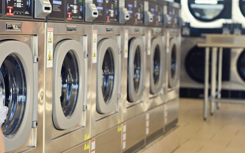 Bidang Usaha Waralaba Laundry dan Jasa Kebersihan