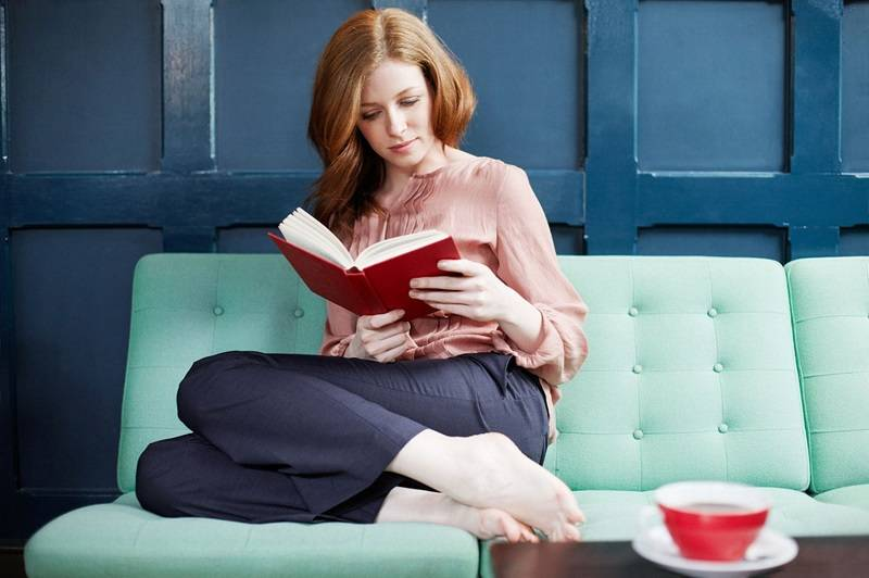 Banyak Membaca Lebih Baik via happiestmommy.com