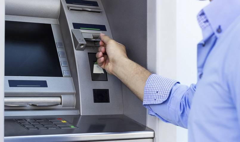 Fungsi ATM - E-Banking
