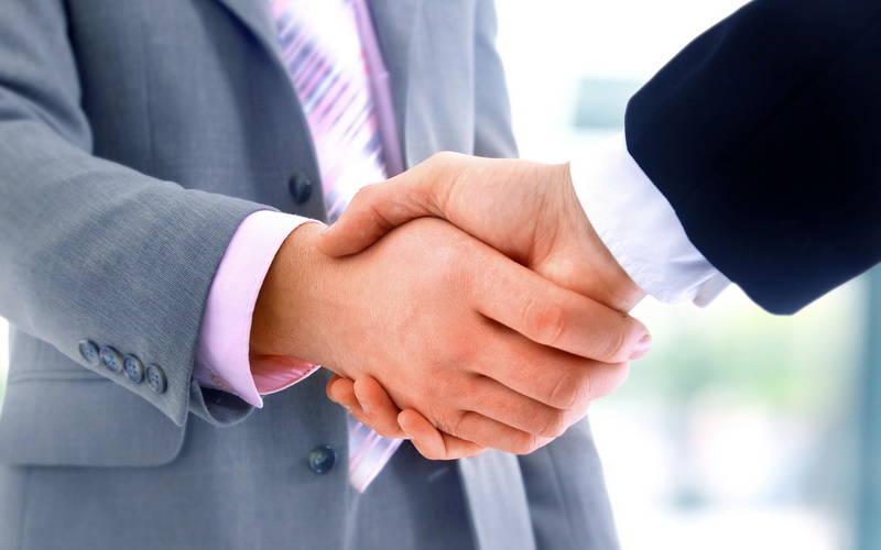 Tawarkan Kerjasama dengan Para Rekan