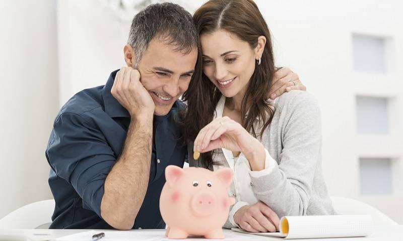 Keuangan Suami Istri
