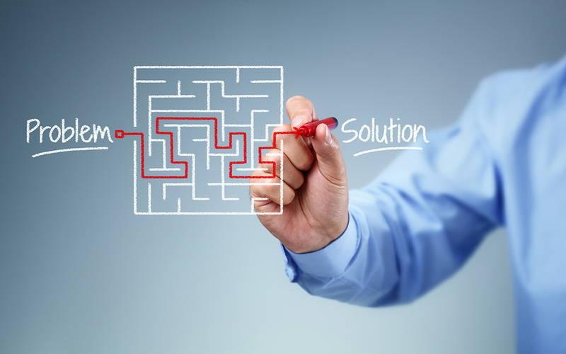 Cari Tahu Penyebab dan Temukan Solusinya