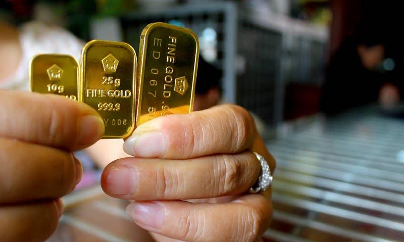 8 Tempat Jual Beli Emas Terbaik Dan Terpercaya Cermati