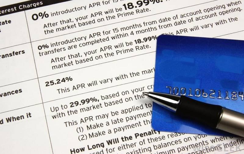 Lapor Kepenerbit Kartu Kredit