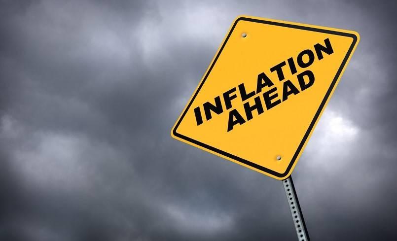 Inflasi Harus Dihadapi