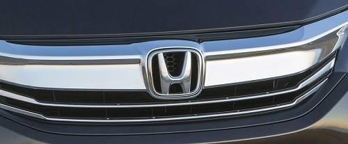 Desain Honda Accord