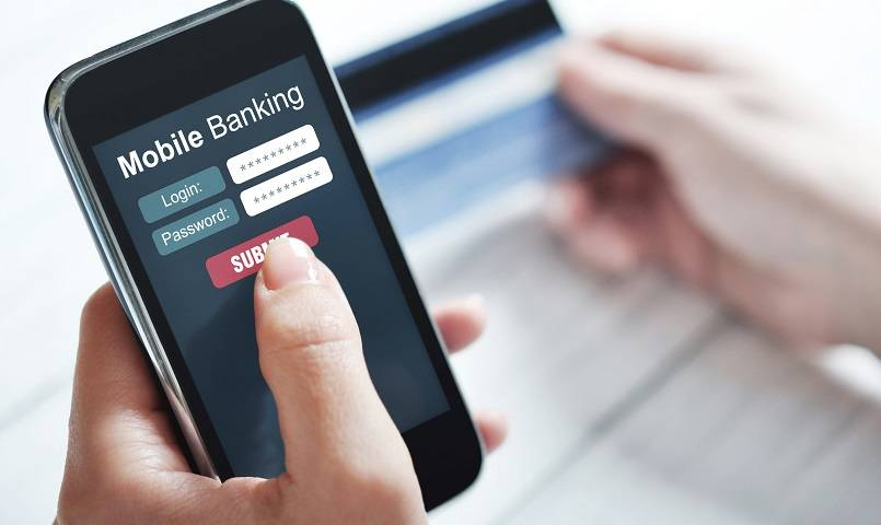 Mobile Banking - E-Banking