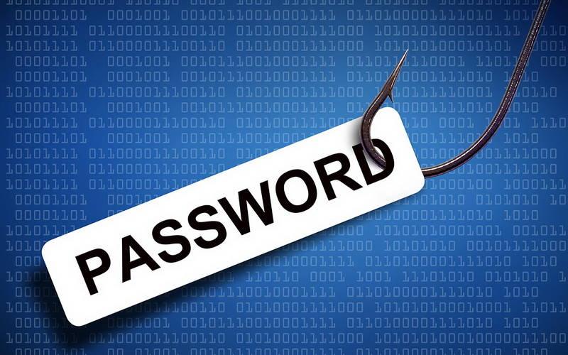 Tindakan Kejahatan dengan Metode Phishing