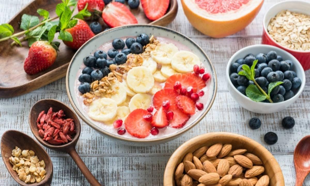 9 Makanan Enak Dan Lezat Untuk Sukseskan Program Diet Cermati Com