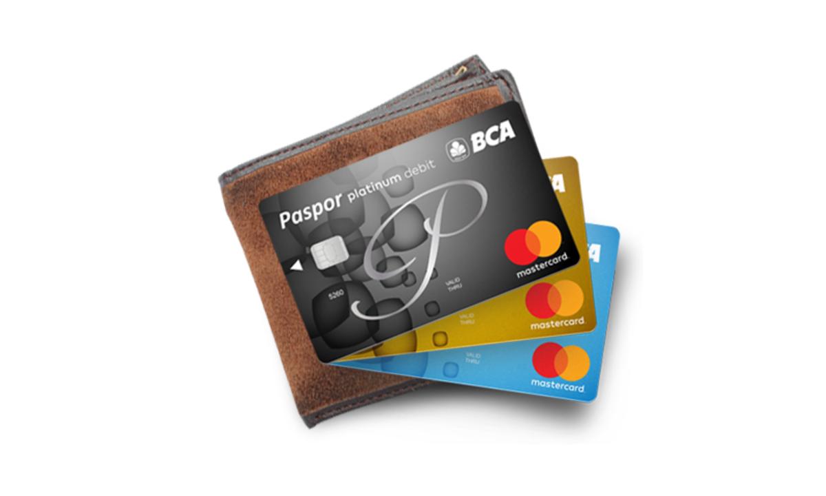 Kartu Debit Bca Ketahui Limit Dan Biaya Administrasinya Cermati Com