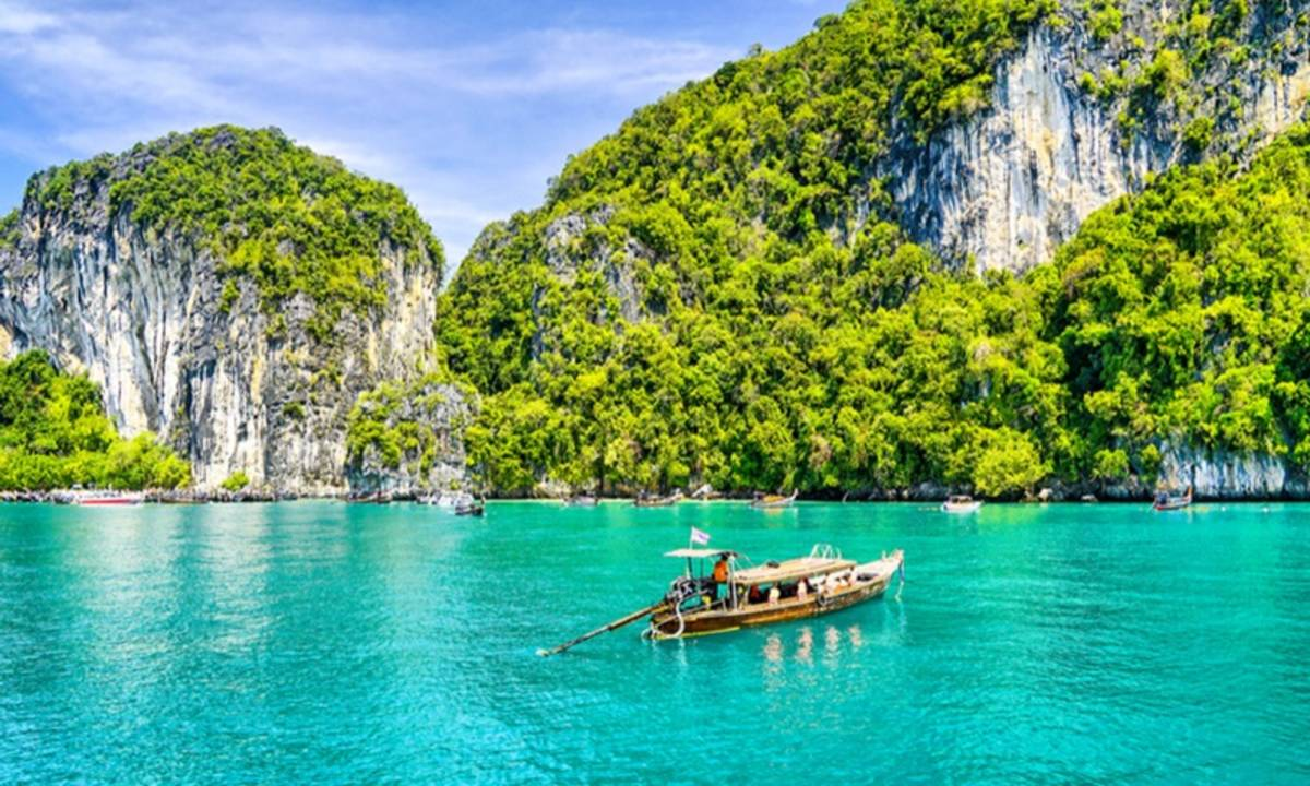 6 Tempat Wisata Seru di Thailand yang Wajib Dikunjungi ...
