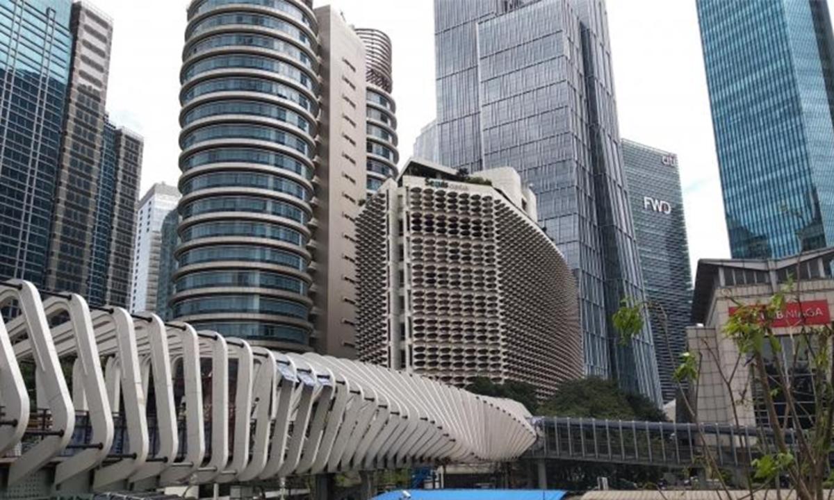 Kumpulan Tempat Wisata Di Jakarta Yang Instagramable Dan Ramah Di Kantong Cermati Com