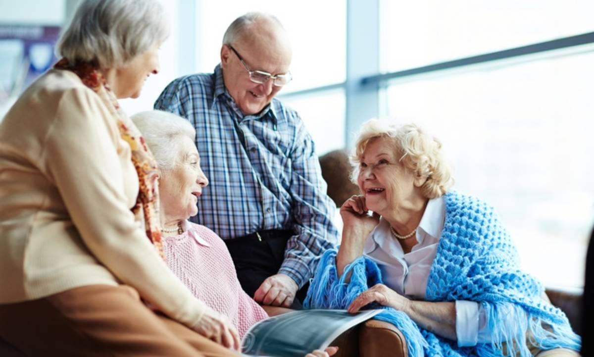 Asuransi Kesehatan Untuk Orang Tua Usia 70 Tahun Cermati Com