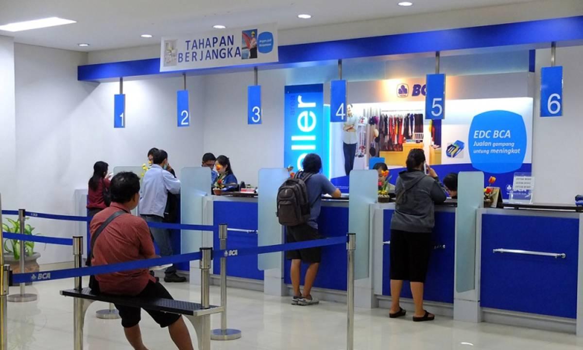 Apa Itu Weekend Banking Bca Inilah Daftar Tempatnya Cermati Com