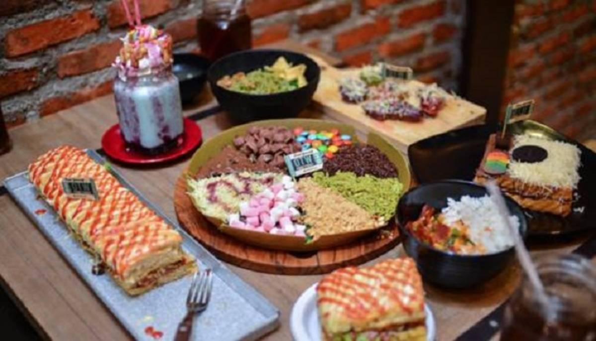 15 Tempat Kuliner Enak Dan Murah Di Jakarta Paling Pas Saat Lapar
