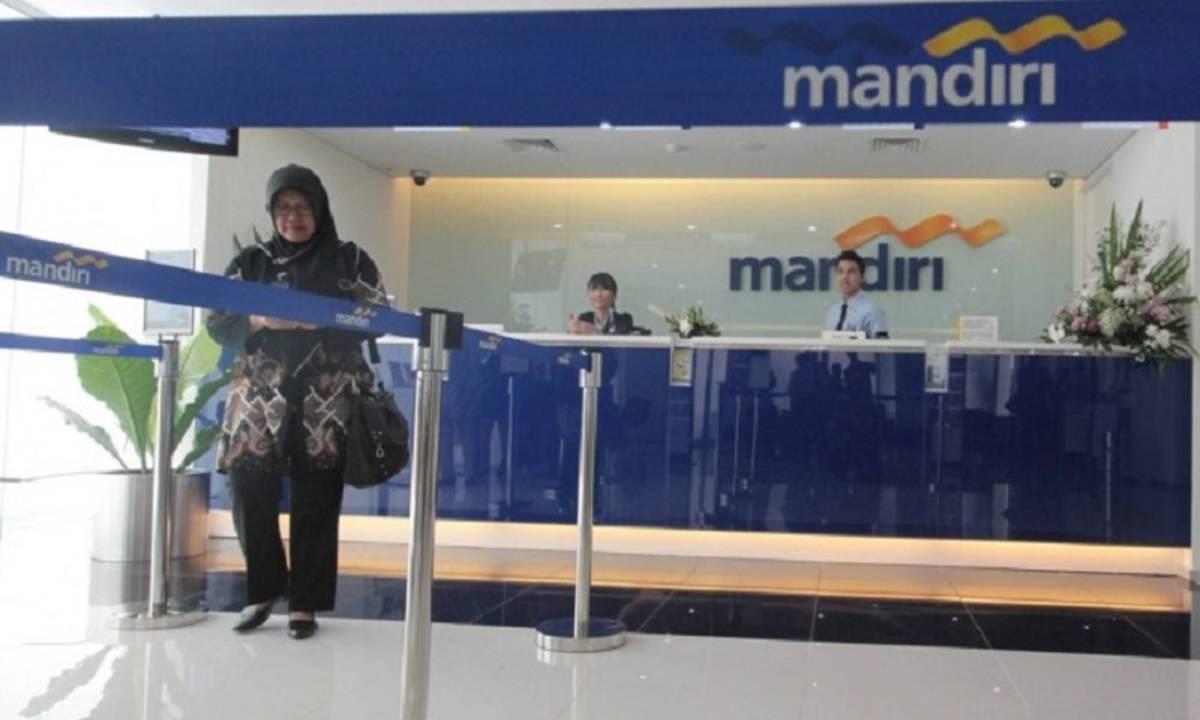 Transaksi Di Kantor Bank Mandiri Akhir Pekan Ini Daftar Weekend Banking Mandiri Cermati Com