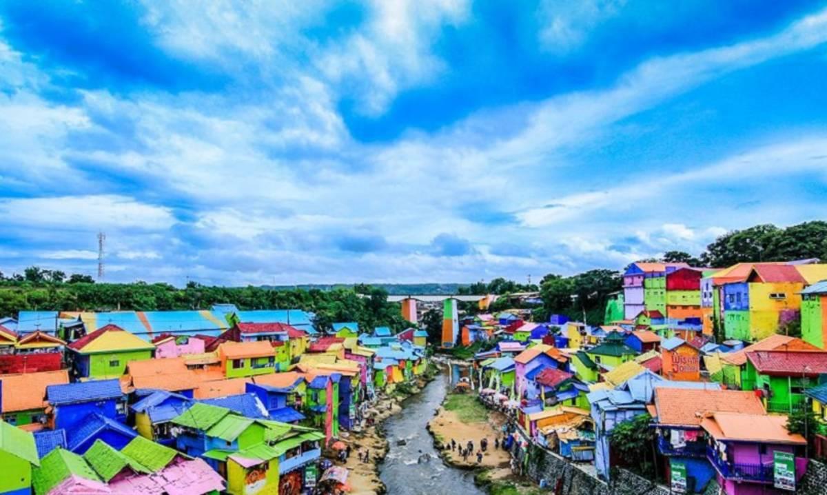 Tempat Wisata Di Malang Yang Keren Dan Populer Yang Bisa Kamu Kunjungi Sendiri Atau Bareng Keluarga Cermati Com