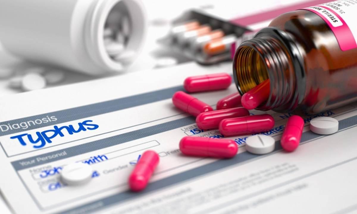 Gejala Tipes Penyakit Tipes Pengobatan Sakit Tipes Ini Yang