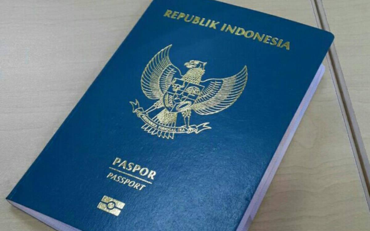 Keuntungan Memiliki E Paspor Di Indonesia Dan Cara Membuatnya Cermati Com