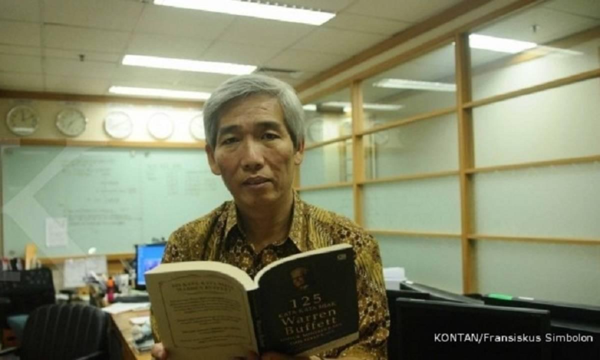 Profil Lo Kheng Hong, Miliarder Saham Indonesia yang Pernah Hidup Susah -  Cermati.com