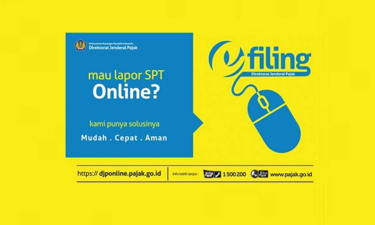 Bayar Pajak Lewat Djp Online Atau Onlinepajak Cermati Ini Dulu Cermati Com