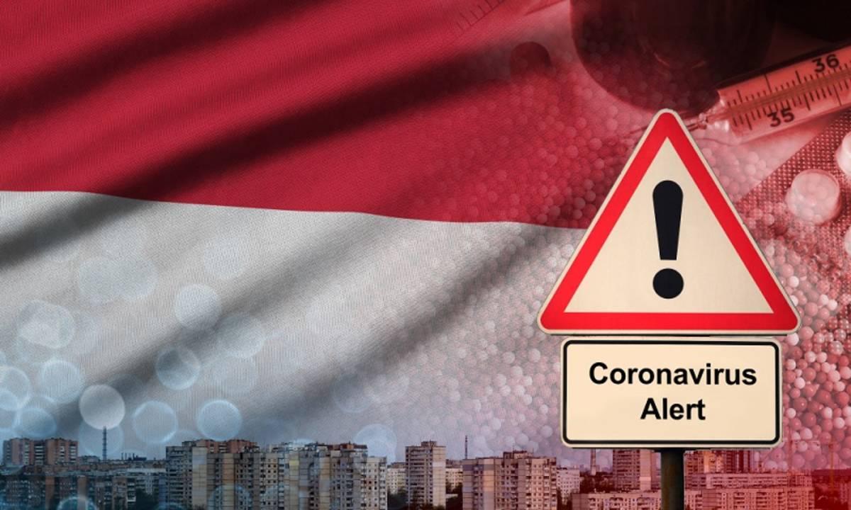 Begini Dampak Virus Corona Ke Ekonomi Ri Ngeri Ngeri Sedap