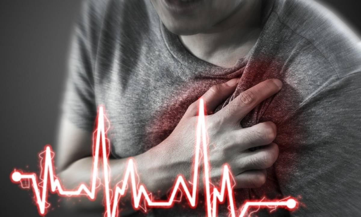 Penyakit Jantung Ketahui Gejala Penyebab Pencegahan Dan Penanganannya Cermati Com